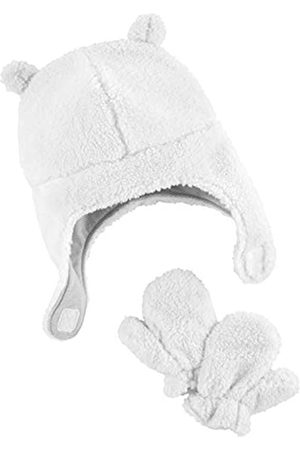 Simple Joys by Carter's Hat Hat and Mitten Set Cold Weather Hat Hatfarben