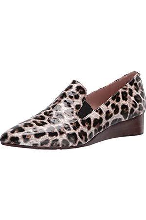 Taryn Rose Damen Collection Claudia Keilpumps, (Leopard)