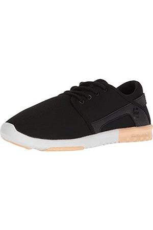 Etnies Damen Scout Sneaker, Black/Light Pink 543