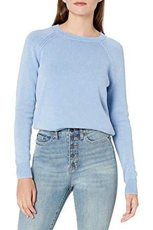 Goodthreads Mineral Wash Crewneck Sweatshirt Sweater Pullover-Sweaters L