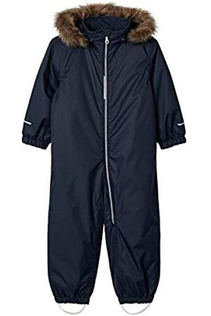 Name it NAME IT Unisex NMNSNOW08 Suit SOLID 1FO Schneekleidung