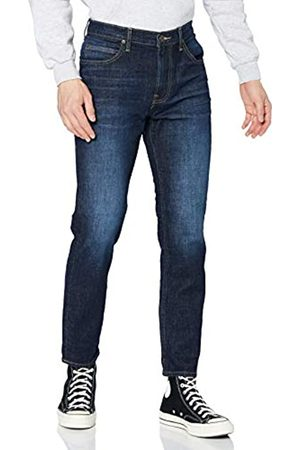 Lee Mens Rider Cropped Jeans