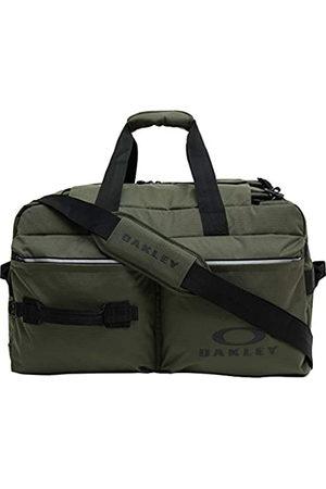 Oakley Oakley Utility Big Duffle Bag – Rucksack mit Reißverschlusstaschen und Schultergurt