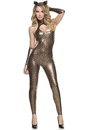 Mystery House Mystery House Damen Cut-Out Gepard - - Large