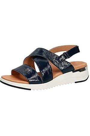 Caprice Damen Sandale 9-9-28702-26 889 G-Weite Größe: 37 EU
