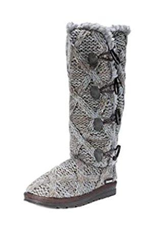 MUK LUKS Damen Women's Felicity Boots Mode-Stiefel