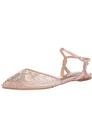 Badgley Mischka Damen Carissa Ballett Flach, Pink (Soft Blush)
