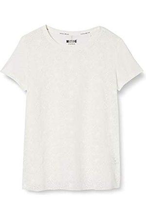 Mustang Damen Alina C Lace T-Shirt