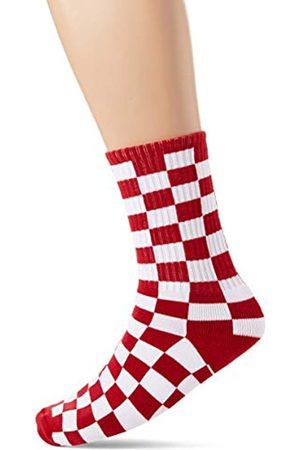 Vans _Apparel Herren CHECKERBOARD II CREW (6.5-9, 1P) Socken