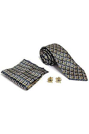 Sigma Impex Freimaurer-Krawatte