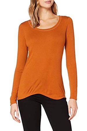 Damart Damen Tee Shirt Manches Longues BIOACTIF-58138 Unterwäsche