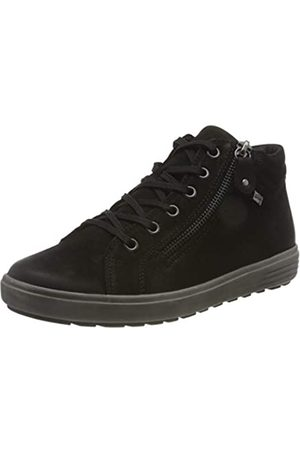 Remonte Damen D4471 Sneaker, /Nero / 02
