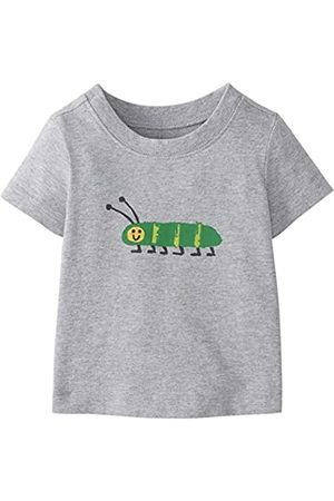 Moon and Back by Hanna Andersson Moon and Back by Hanna Andersson Short Sleeve Graphic Tee Fashion-t-Shirts 6-12 Months
