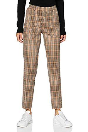 Scotch&Soda Maison Womens Lowry – Figurbetonte Hose im Slim Fit Pants