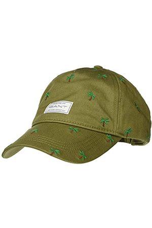 GANT Herren D1. PALM TREE SOFT CAP Stirnband