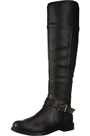 Kenneth Cole New York Damen Wind Riding Boot modischer Stiefel
