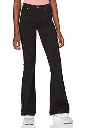 Dr Denim Damen Bootcut - Damen Macy Jeans