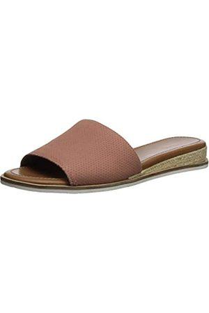 Kenneth Cole New York Damen Fiona Espadrille Slide Sandalen zum Reinschlüpfen