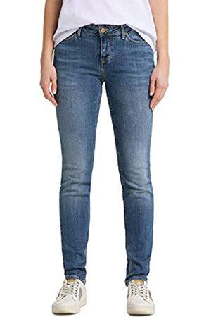Mustang Damen Slim - Damen Slim Fit Jasmin Slim Jeans