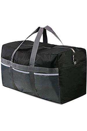 REDCAMP REDCAMP Faltbare Reisetasche Groß XXL, Ultraleicht, wasserdichte Reisetasche für Damen und Herren, 96 L