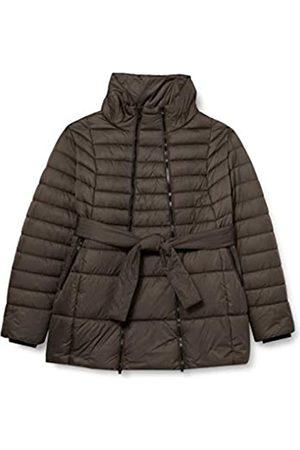 Noppies Damen Jacket 2-Way Bradford Jacke, Chocolate Chip-P626