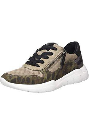 Jana 100% comfort Damen 8-8-23728-25 Sneaker