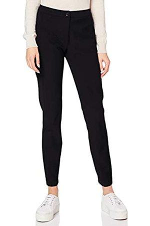 Benetton Damen Hosen & Jeans - (Z6ERJ Damen Pantalone Hose