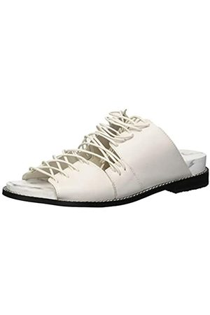 Kelsi Dagger Damen Olympia Flache Sandale