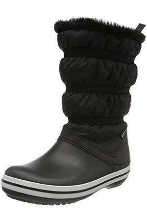 Crocs Crocs Damen Crocband Boot Women Schneestiefel