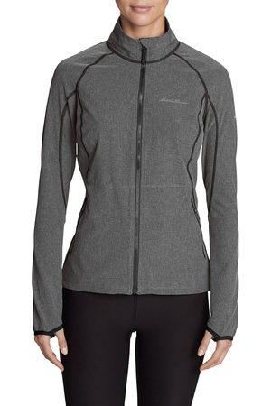 Eddie Bauer Damen Outdoorjacken - Sandstone 2.0 Softshell Jacke Damen Gr. L