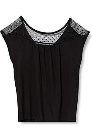 Mexx Womens T-Shirt, Black