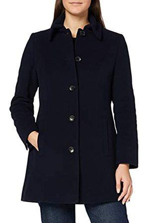 Daniel Hechter Damen Wollmischungs-Mantel