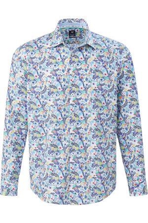 Pure Herren Hemden - Bügelleichtes Hemd mehrfarbig