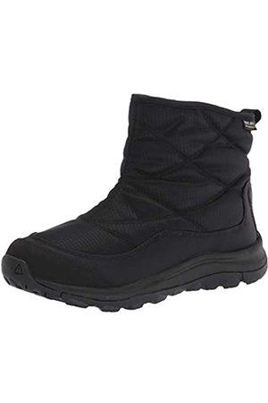 Keen KEEN Damen Terradora 2 Ankle Pull-On Wp Schneestiefel/schwarz