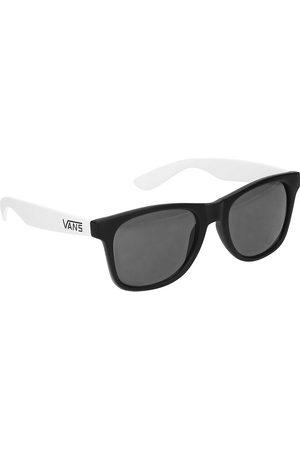 Vans Spicoli 4 Black-White