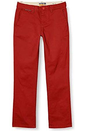 Scotch&Soda Shrunk Boys Slim FIT-Chino-Baumwollstretch Pants