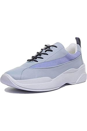 Vagabond Damen Lexy Sneaker, (Blue Multi 90)