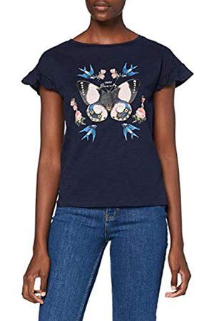 Springfield Damen 1388045 T-Shirt