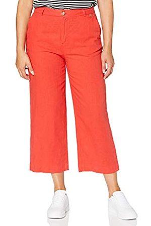 Herrlicher Damen Hosen & Jeans - Damen Starlight Linen Hose