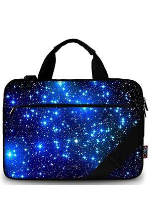 iColor Laptoptasche aus Segeltuch für 38,1 cm / 39,1 cm / 39,1 cm / 39,1 cm / 39,1 cm / 39