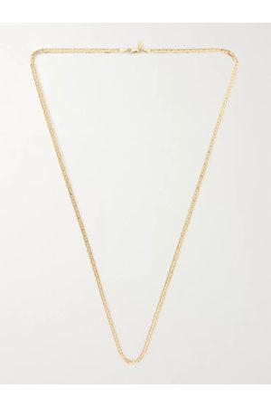 Maria Black Herren Halsketten - Carlo -Plated Chain Necklace