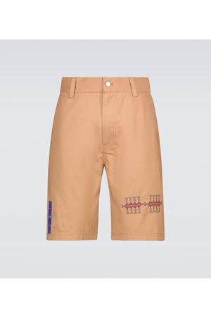 ADISH Shorts - Chino-Shorts Makhlut aus Baumwolle