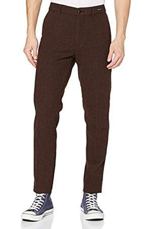 Scotch&Soda Herren Chinos - Mens Stuart-Chino Regular Slim Fit-Wollgemisch Casual Pants