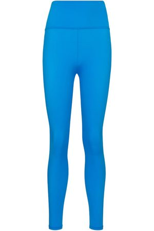 Lanston Damen Leggings & Treggings - Mid-Rise Leggings Row