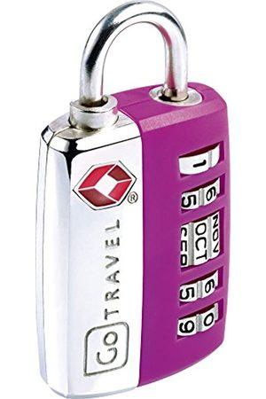 Design go My Date Lock Purple