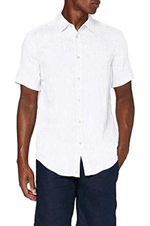 Benetton Herren Business - Herren Camicia Hemd