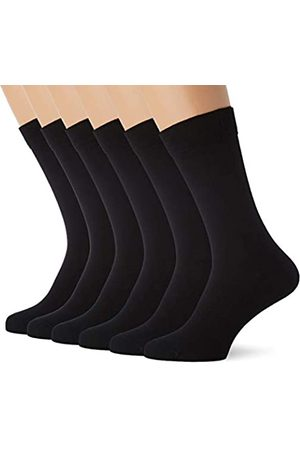 Dim Herren Mi Chaussette Coton Lot De 6 Socken