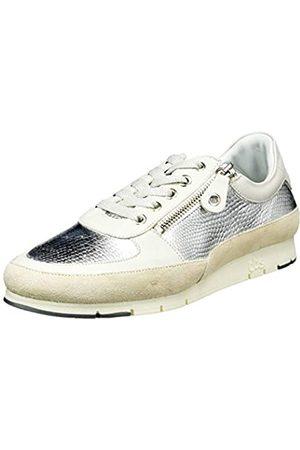 TBS Damen Cavanna Sneaker, (Argent I7161)