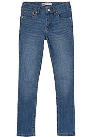 Levi's Levi's Kids Lvb 512 Slim Taper Jean Jeans - Jungen 8 Jahre