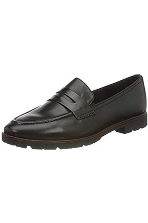 Jana 100% comfort Damen 8-8-24601-25 Slipper, Black